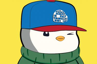 Pudgy Penguins