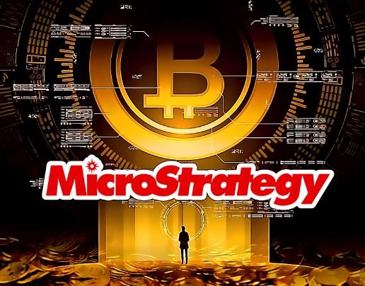 MicroStrategy's Bitcoin