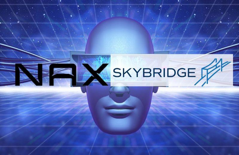 SkyBridge and NAX