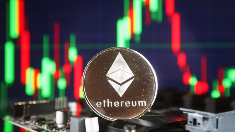 Ethereum : top altcoins to buy
