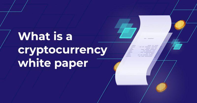 Crypto Whitepaper
