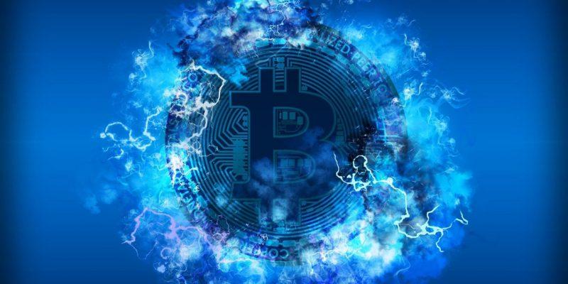 Bitcoin e-waste