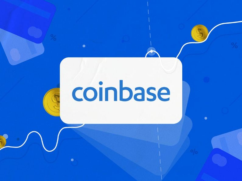 coinbase-blue-background