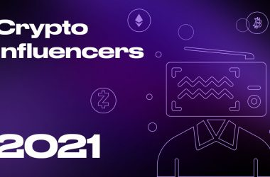 top influencers in the crypto space