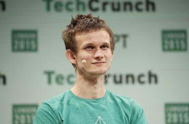 Crypto Influencers Vitalik Buterin